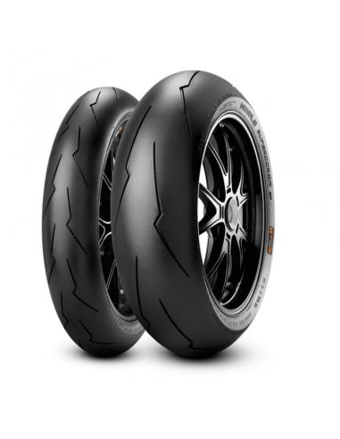 Neumáticos PIRELLI DIABLO SUPERCORSA SP V3