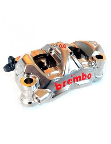 Pinza de Freno Radial BREMBO CNC Monobloque 108MM