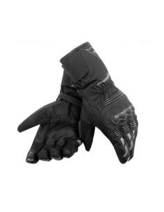 Guantes DAINESE TEMPEST D-Dry Long negros