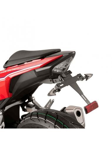 Portamatriculas PUIG para HONDA CBR 500 R 2016-