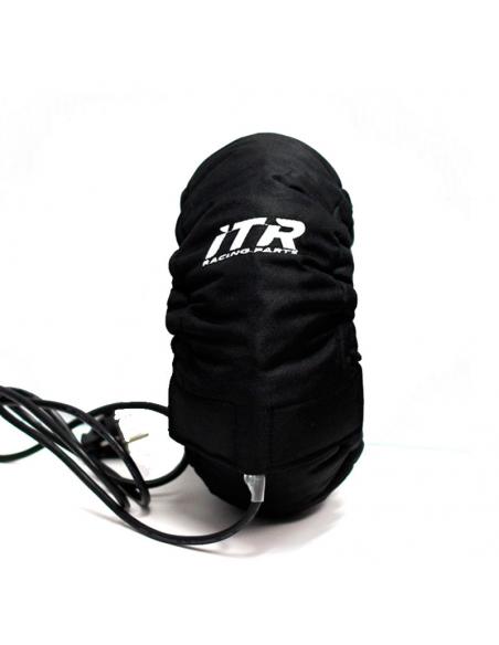Calentadores ITR para neumaticos PIT-BIKE