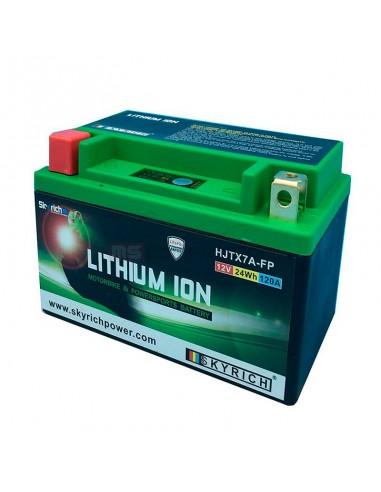 Bateria se litio Skyrich LITX7A