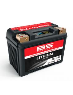 Bateria de litio BSBATTERY BSLI-09