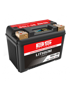 Bateria de litio BS BATTERY BSLI-08