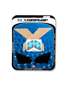 STOMPGRIP Volcano Kit de adhesivos para moto HONDA NC700X y NC750X 13-15