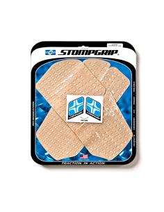 STOMPGRIP Kit de adhesivos para moto KAWASAKI CONCOURS 1400 GTR 10-19