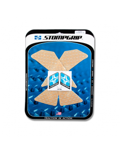 STOMPGRIP Kit de adhesivos para moto YAMAHA WR 250 R 11-19 y WR 250 X 08-15