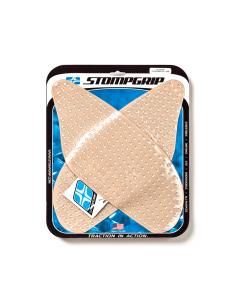 STOMPGRIP Volcano Kit de adhesivos para moto SUZUKI GSXR600 y GSXR750 04-05
