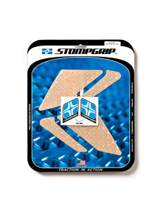 STOMPGRIP Volcano Kit de adhesivos para moto DUCATI HYPERMOTARD 08-12