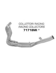 Colector Escape ARROW Inox BMW S1000RR 19-20 Ref: 71718MI