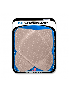 STOMPGRIP Volcano Kit de adhesivos para moto HONDA CBR 600 F Y VFR 800