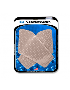 STOMPGRIP Volcano Kit de adhesivos para la moto HONDA GOLDWING 1800 01-10