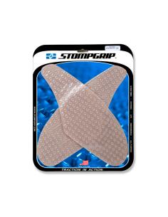 STOMPGRIP Kit de adhesivos para moto KAWASAKI NINJA ZX-10R 04-07