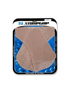 STOMPGRIP Kit de adhesivos para moto KAWASAKI KLR 650 00-18