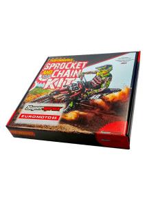 Filtro de aire BMC Race KAWASAKI Ninja 400 18-19