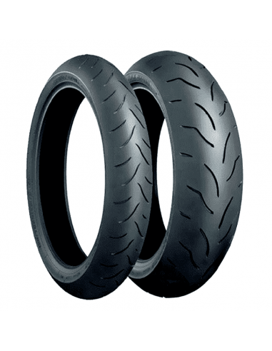 Neumáticos BRIDGESTONE BT016 PRO
