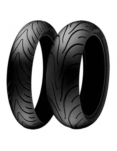 Neumáticos MICHELIN PILOT ROAD 2