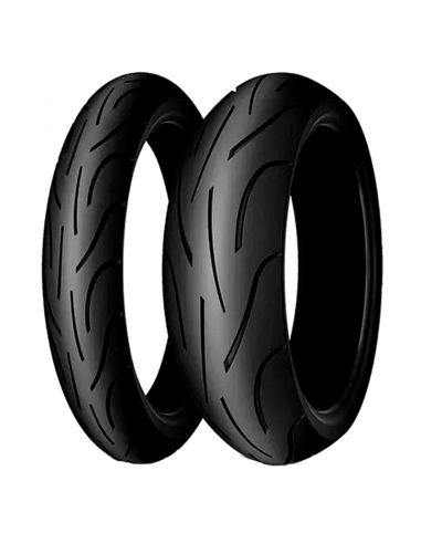 Neumáticos MICHELIN PILOT POWER