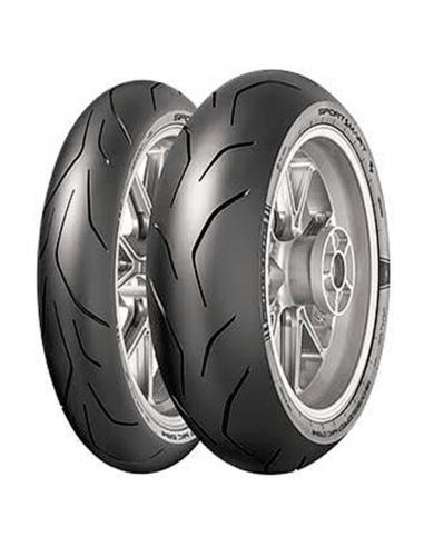 Neumáticos DUNLOP SPORTSMART TT