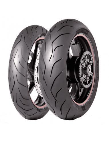 Neumáticos Dunlop SportSmart MK3
