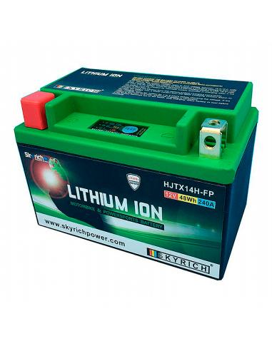 Bateria de litio Skyrich LITX14H