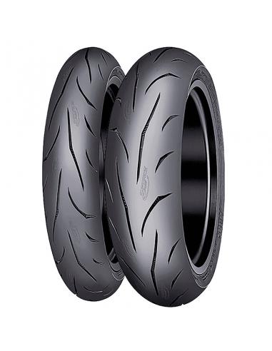 Neumáticos MITAS Sport Force +
