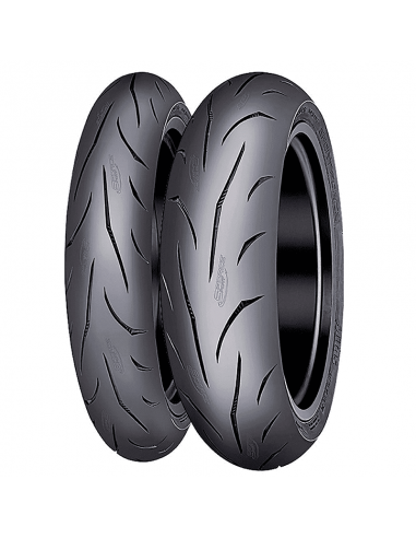 Neumáticos MITAS Sport Force+ EV