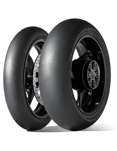Neumáticos DUNLOP GP RACER D212 Slicks