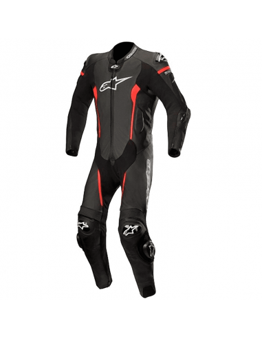 MONO ALPINESTARS MISSILE PROFESSIONAL FOR TECH-AIR Negro / Rojo