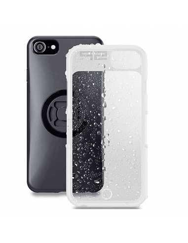 Funda lluvia Móvil/Smartphone SP Connect Iphone 5 / 5S / SE