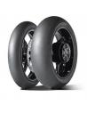 Neumáticos DUNLOP KR 108 y KR 106 Slicks