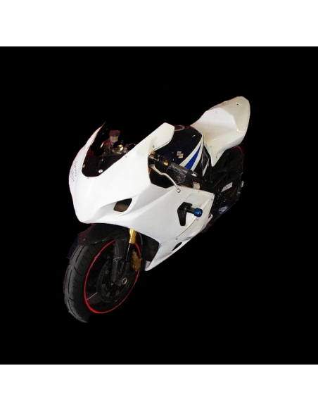 Carenado de Circuito Suzuki GSXR 1000 03-04